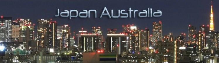 japan australia