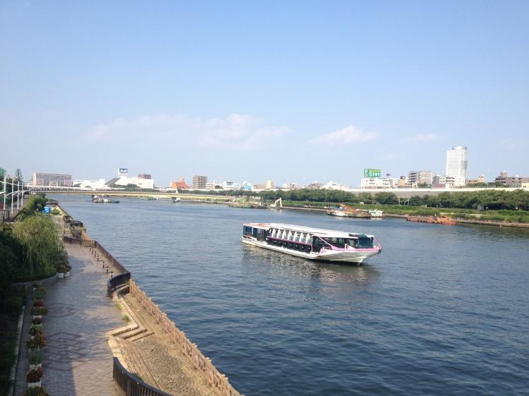 Sumida gawa