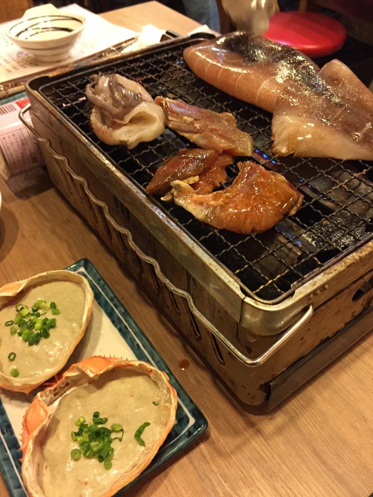 磯丸水産 food