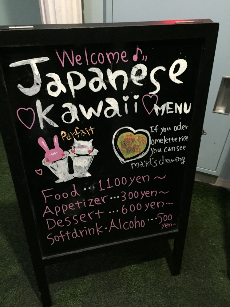 Japanese Kawaii